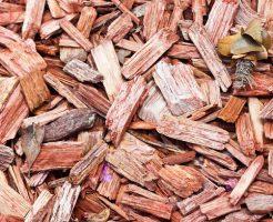 サンダルウッドのアロマオイルのイメージ写真